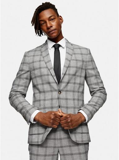 Krawatte, schwarz, SCHWARZ