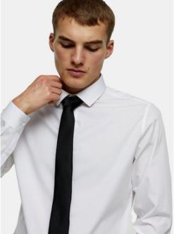 krawatten im multipack schwarz und weinrot multi